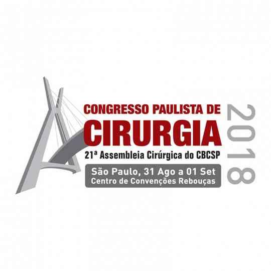 Congresso Paulista de Cirurgia