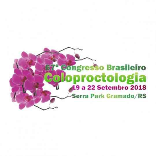 67º Congresso Brasileiro de Coloproctologia