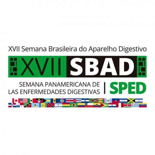 XVII Semana Brasileira do Aparelho Digestivo (SBAD 2018)