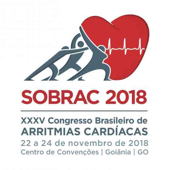 XXXV Congresso Brasileiro de Arritmias Cardíacas